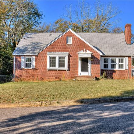 Rent this 3 bed house on Ergle St in Graniteville, SC