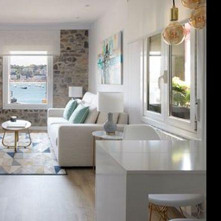 Rent this 1 bed apartment on San Sebastián in Parte Zaharra, BASQUE COUNTRY