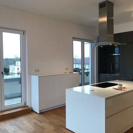 Rent this 3 bed apartment on Fritz-Rumpf-Straße 3 in 14467 Potsdam, Germany