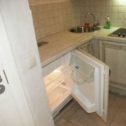 Rent this 1 bed apartment on Šv. Stepono g. 21 in Vilnius 01310, Lituania