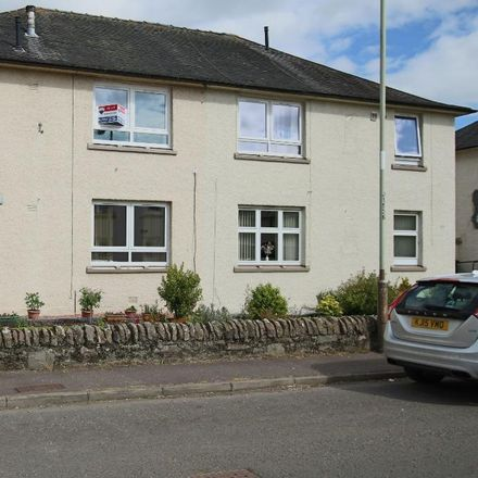Rent this 2 bed apartment on Invergowrie Motors in Mylnefield Road, Invergowrie DD2 5AT