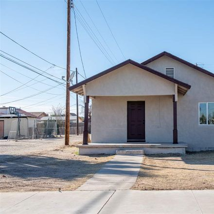 Rent this 4 bed house on N 7th Ave in Yuma, AZ