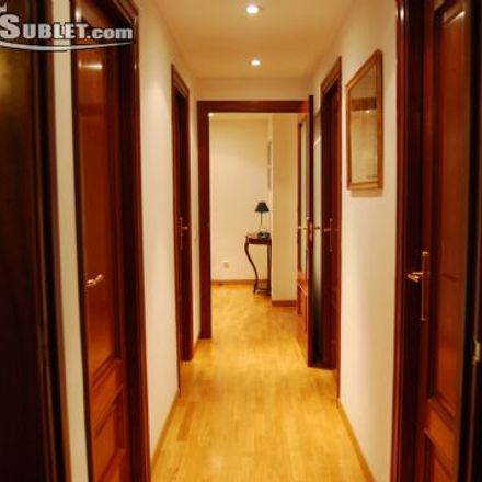 Rent this 3 bed apartment on Carrer del Consell de Cent in 446, 08007 Barcelona