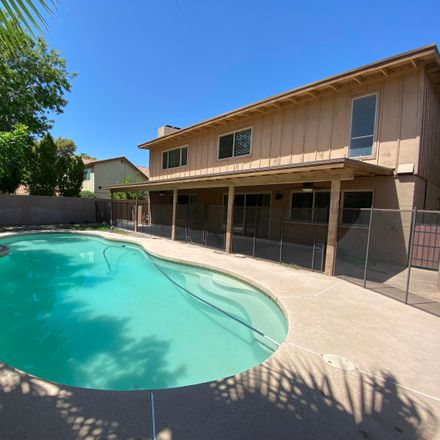Rent this 5 bed house on 1519 East Weathervane Lane in Tempe, AZ 85283