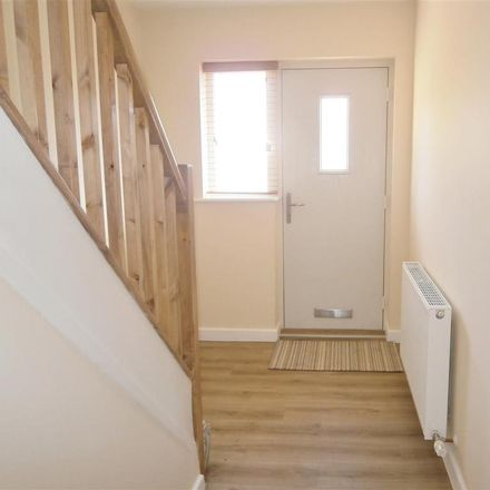 Rent this 3 bed house on Moor Allerton Crescent in Leeds LS17 6SH, United Kingdom