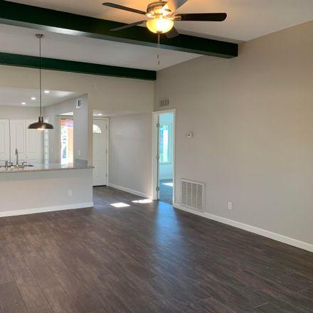 Rent this 2 bed townhouse on 1202 East Avenida Hermosa in Phoenix, AZ 85014