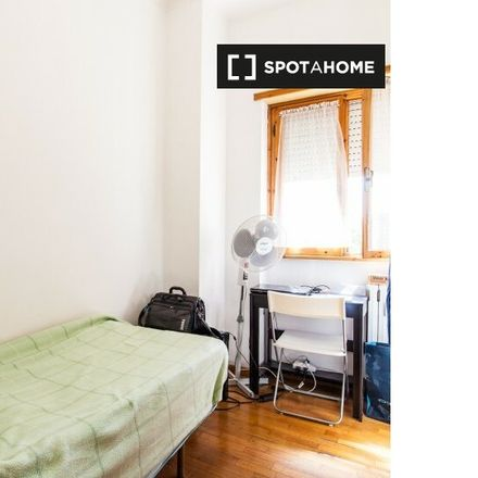 Rent this 5 bed apartment on Wind / Tre in Via Colombo, 00145 Rome RM