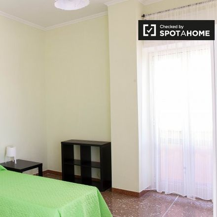 Rent this 3 bed room on Via degli Abeti in 00171 Rome RM, Italy