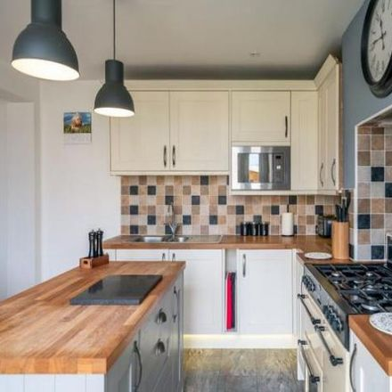Rent this 3 bed house on 15 Meadowsweet Avenue in Bristol BS34 7AN, United Kingdom