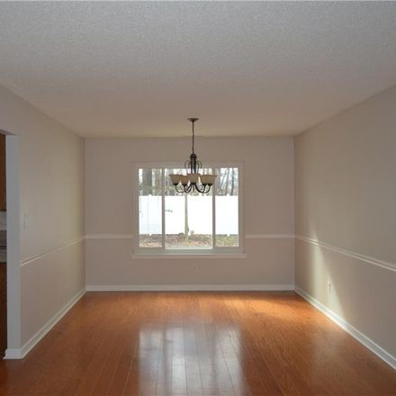 Rent this 4 bed house on 778 Wilderness Way in Newport News City, VA 23608