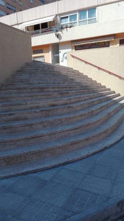 Rent this 2 bed room on La Piramide in Avinguda de Dénia, 03013 Alacant