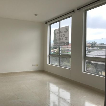 Rent this 2 bed apartment on Torre Almería in Calle 5 Norte, La Arboleda