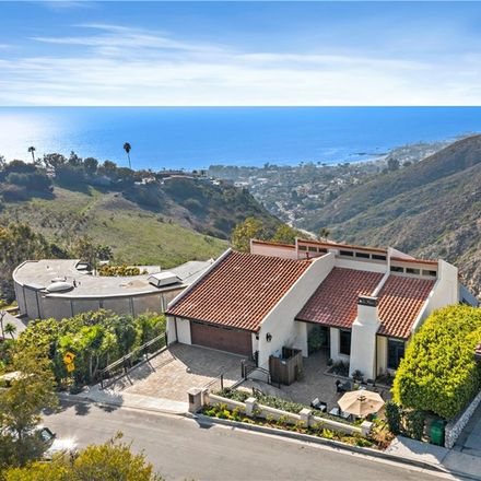 Rent this 4 bed house on 1974 San Remo Drive in Laguna Beach, CA 92651