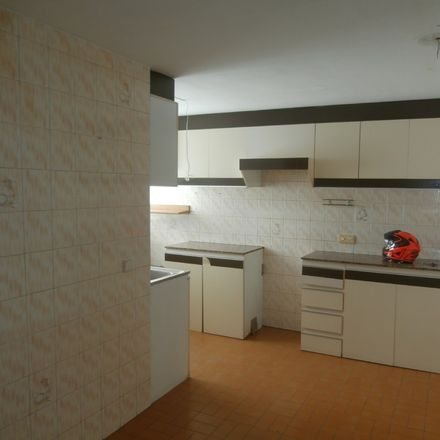 Rent this 1 bed room on Carrer d'Esteve Ballester in 20, 46022 València