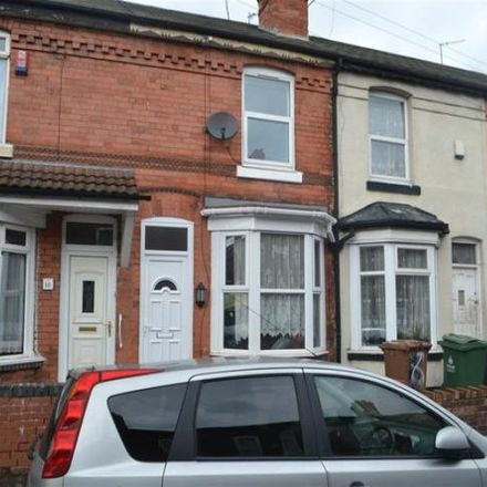 Rent this 3 bed house on Hillary Primary School in Hillary Street, Walsall WS2 9BP