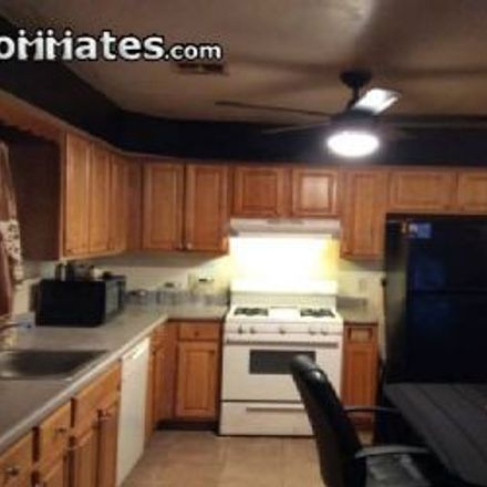 Rent this 3 bed townhouse on 274 South 6th Street in Newark, NJ 07103