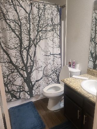 Rent this 1 bed room on Tustin in CA 92780, USA