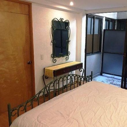 Rent this 2 bed apartment on British Council in Calle Lope de Vega, Bosques de Chapultepec