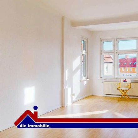 Rent this 4 bed apartment on Magdeburg in Leipziger Straße, SAXONY-ANHALT