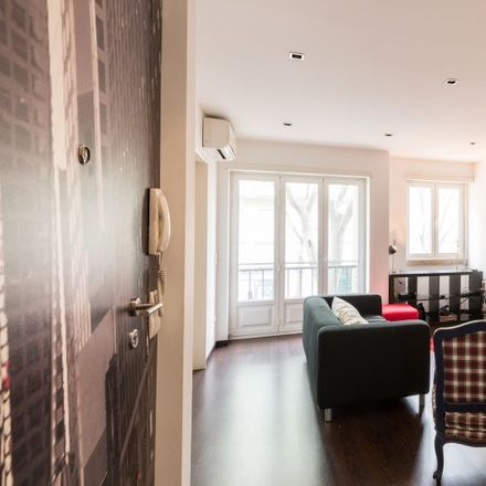 Rent this 2 bed apartment on Rua Pascoal de Melo 58 in 1000-999 Lisbon, Portugal