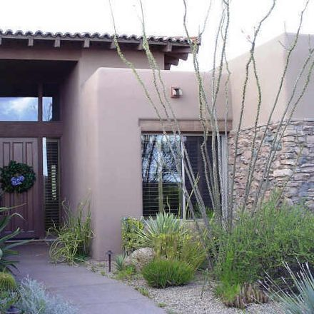 Rent this 3 bed townhouse on 9792 East Forgotten Hills Drive in Scottsdale, AZ 85262