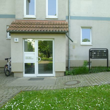 Rent this 2 bed apartment on Reutlinger Straße 23a in 01796 Pirna, Germany