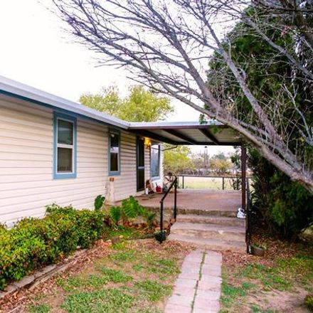 Rent this 3 bed house on 110 Crowley Ln in Mineral Wells, TX