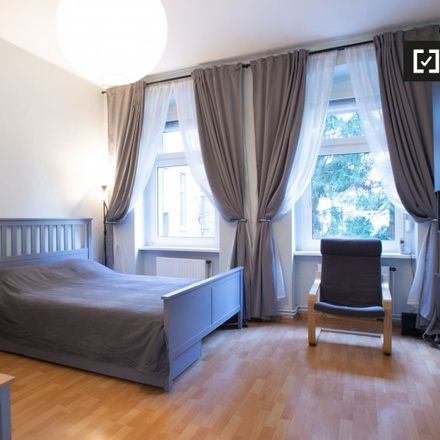 Rent this 1 bed apartment on Medebacher Weg 5 in 13507 Berlin, Germany