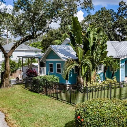 Rent this 2 bed house on 1030 East Robson Street in Tampa, FL 33604