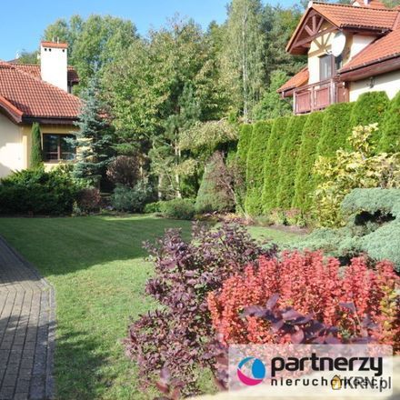 Rent this 5 bed house on Michała Wołodyjowskiego 9 in 83-050 Łapino, Poland