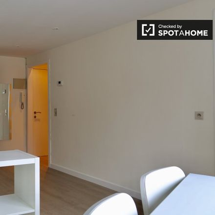 Rent this 0 bed apartment on Rue Saint-Georges - Sint-Jorisstraat 98 in 1050 Ixelles - Elsene, Belgium