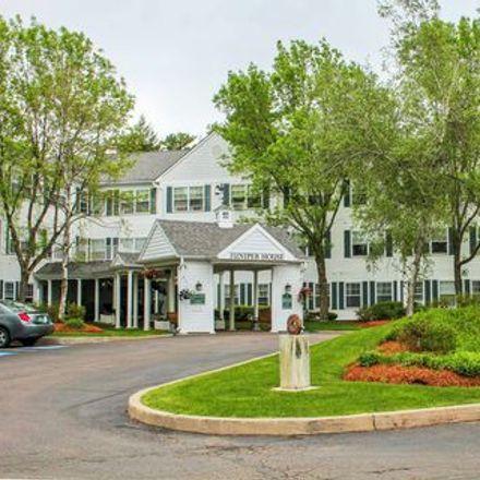 Rent this 1 bed apartment on 112 Aspen Drive in South Burlington, VT 05403