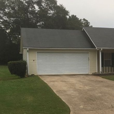 Rent this 3 bed house on Dove Pt in Covington, GA