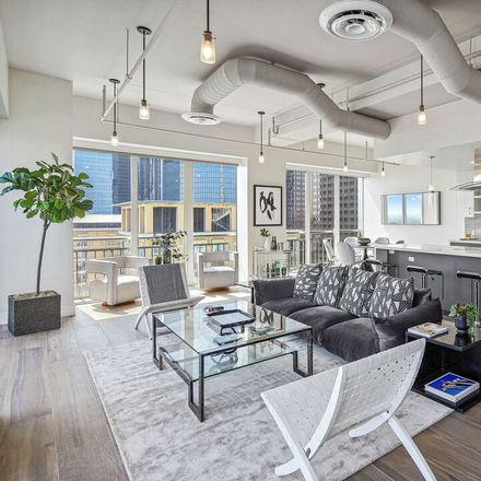 Rent this 3 bed house on Museum Tower Apartments in 225 South Olive Street, Los Angeles