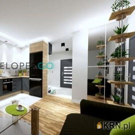 Rent this 3 bed apartment on Dbam o Zdrowie in Pałacowa 4, 15-064 Białystok