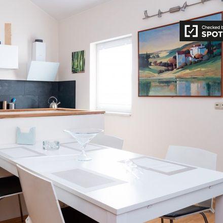 Rent this 1 bed apartment on Neukölln in Tränkeweg 21, 12351 Berlin