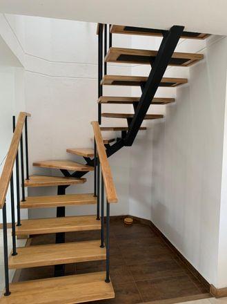 Rent this 3 bed apartment on Calle 48 in Alejandría casas, 054040 Rionegro