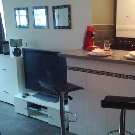 Rent this 1 bed apartment on Pau in NEW AQUITAINE, FR