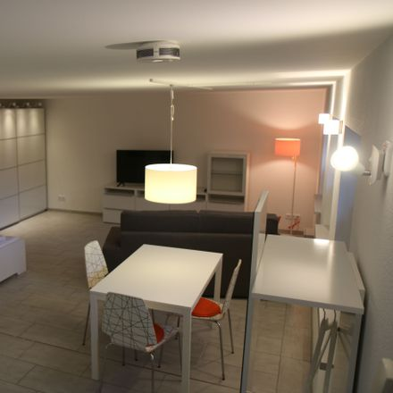 Rent this 1 bed apartment on Leeraue 57 in 01109 Dresden, Germany