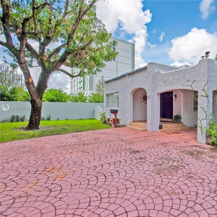 Rent this 3 bed house on 632 la Villa Dr in Miami Springs, FL