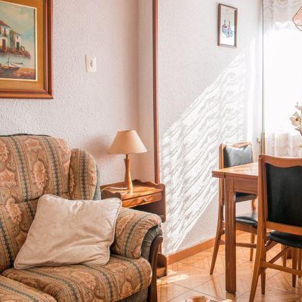 Rent this 3 bed apartment on Rambla de Prim in 58, 08019 Barcelona