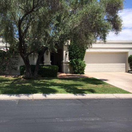 Rent this 3 bed house on 5335 North 26th Street in Phoenix, AZ 85016