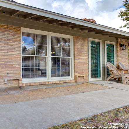 Rent this 3 bed house on 139 Green Meadow Boulevard in San Antonio, TX 78213