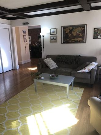 Rent this 1 bed apartment on Boston