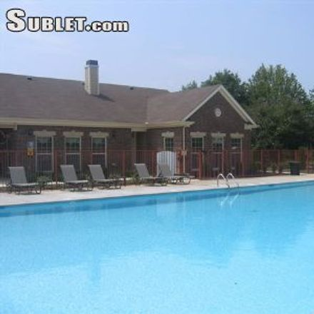 Rent this 2 bed apartment on Clarksville