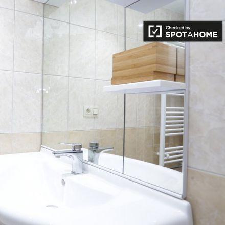 Rent this 1 bed apartment on Chaussée de Vleurgat - Vleurgatse Steenweg 167 in 1050 Ixelles - Elsene, Belgium