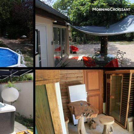 Rent this 1 bed apartment on Launaguet in OCCITANIE, FR