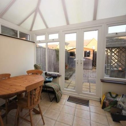 Rent this 2 bed house on Willow Brook in Vale of White Horse OX14 1UL, United Kingdom