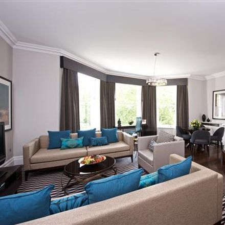 Rent this 1 bed apartment on Cromwell Road in London SW7 5BH, United Kingdom