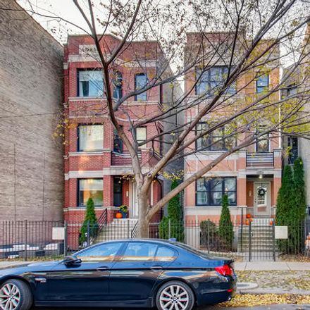 Rent this 2 bed condo on 1310 North Claremont Avenue in Chicago, IL 60647